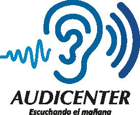 Audicenter-Logo